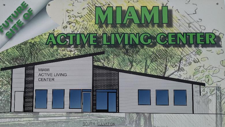 Miami Active Living Centre